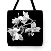 An Orchid  Tote Bag by Tommytechno Sweden