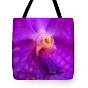 An Orchid's Delicates Tote Bag