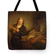 An Ornithologist Tote Bag