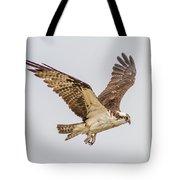 An Osprey Tote Bag