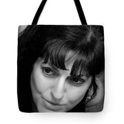 An Uncertain Beauty Tote Bag
