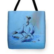 Ana Shiro Tote Bag