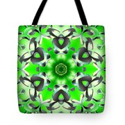 Anahata Conjunction Tote Bag
