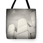 Analog Photography - Berlin Bauhaus Archiv Tote Bag