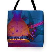 Anatomy Of Concussion Tote Bag