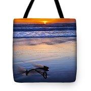 Anchor Ocean Beach Tote Bag