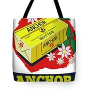 Anchor Tote Bag