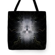 Ancient Ancestor Tote Bag by Peter R Nicholls