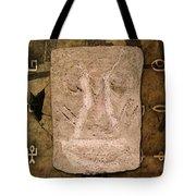 Ancient Artifact Tote Bag
