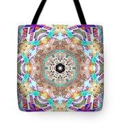Ancient Awareness Tote Bag