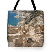 Ancient Curium 2 Tote Bag