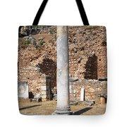 Ancient Delphi Tote Bag