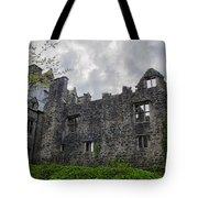 Ancient Donegal Castle Tote Bag