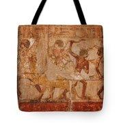 Ancient Egyptian Art Tote Bag