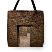 Ancient Gallery Tote Bag