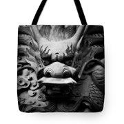 Ancient Guardian Tote Bag