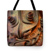 Ancient Indian Artifact Tote Bag