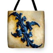 Ancient Motif Tote Bag