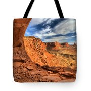 Ancient Observatory Tote Bag