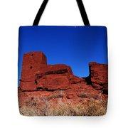 Ancient Pueblo Tote Bag