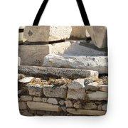 Ancient Rock Tote Bag