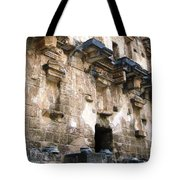 Ancient Roman Theater 4 Tote Bag