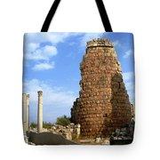 Ancient Turkey 4 Tote Bag