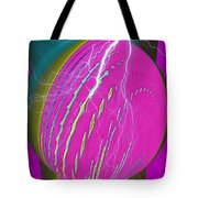 And He Called It Earth Tote Bag