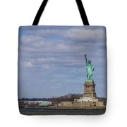 ...and Justice For All Tote Bag