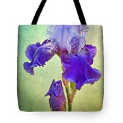 And One To Come Tote Bag