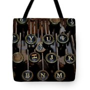 And Seven Tote Bag