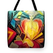 Weep For The Children Tote Bag