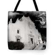 And The People Came Tote Bag