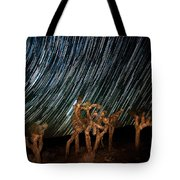 And They Danced Tote Bag