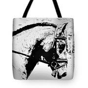 Andalusian Elegance Tote Bag