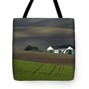 Andalusian Farmland  Tote Bag