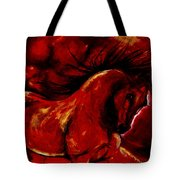 Andalusian Spirit Tote Bag