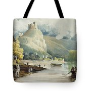 Andely, From Views On The Seine Tote Bag