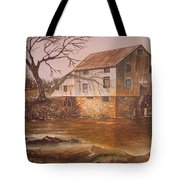 Anderson Mill Tote Bag