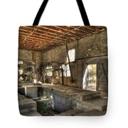 Anderson Quarry-2 Tote Bag