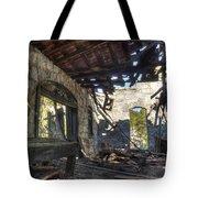 Anderson Quarry-3 Tote Bag