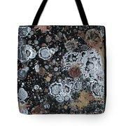 Andiamo Tote Bag by Ric Bascobert