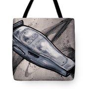 Andis Masters Tote Bag