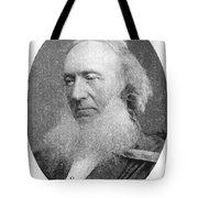 Andrew Buchanan Tote Bag