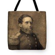 Andrew Hull Foote (1806-1863) Tote Bag