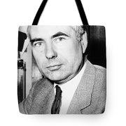 Andrew Huxley (1917-2012) Tote Bag