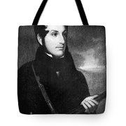 Andrew Jackson, Jr Tote Bag