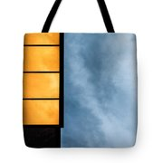 Androscoggin Bank Number 2 Tote Bag