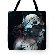Angel - Alyssa Tote Bag