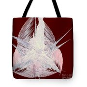 Angel Heart By Jammer Tote Bag